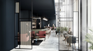 Wrocławski hotel Best Western przyjmie pierwszych gości w marcu