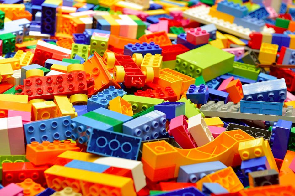 LEGO Ninjago w Galerii Krakowskiej