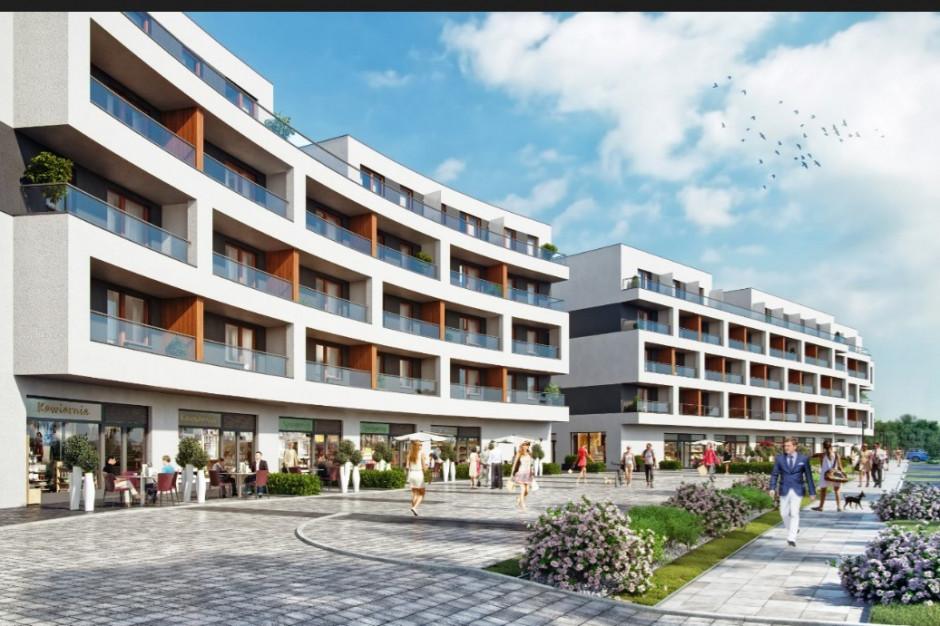 Stay in aparthortel: Atal oferuje apartamenty inwestycyjne na warszawskim Targówku