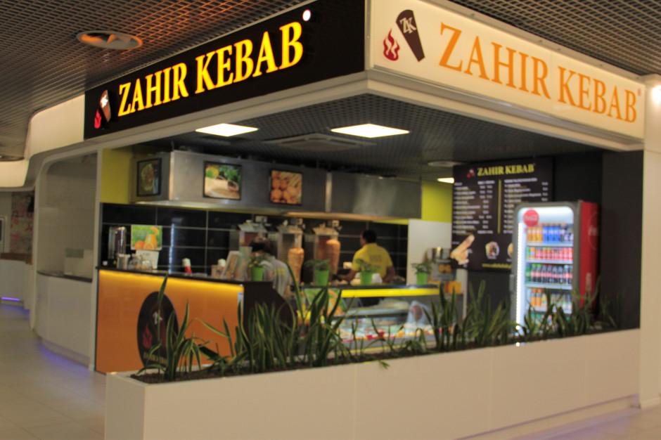 Zahir Kebab celuje w Poznań