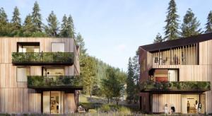 Apartamenty Złoty Widok wybrała pracownię, która zaprojektuje pensjonat w Szczyrku