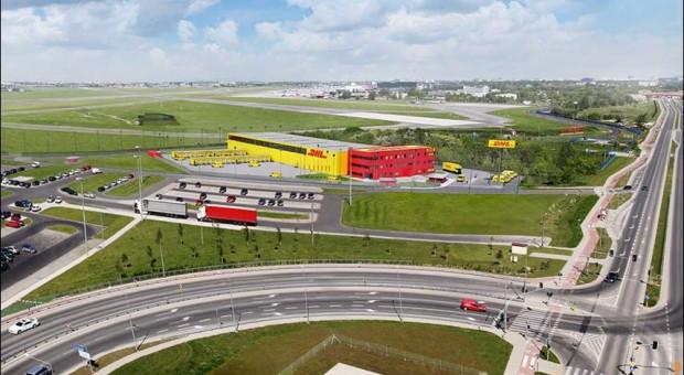 DHL Express w Warszawie z certyfikatem TAPA