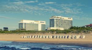 Hotelarze nad Bałtykiem czują święta