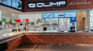 Olimp otworzył osiemdziesiątą restaurację