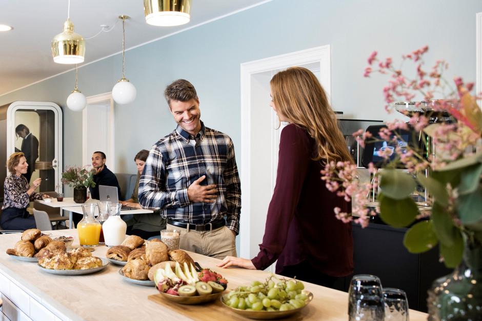 Fińska sieć coworkingowa chce otworzyć 20 biur - także w Polsce