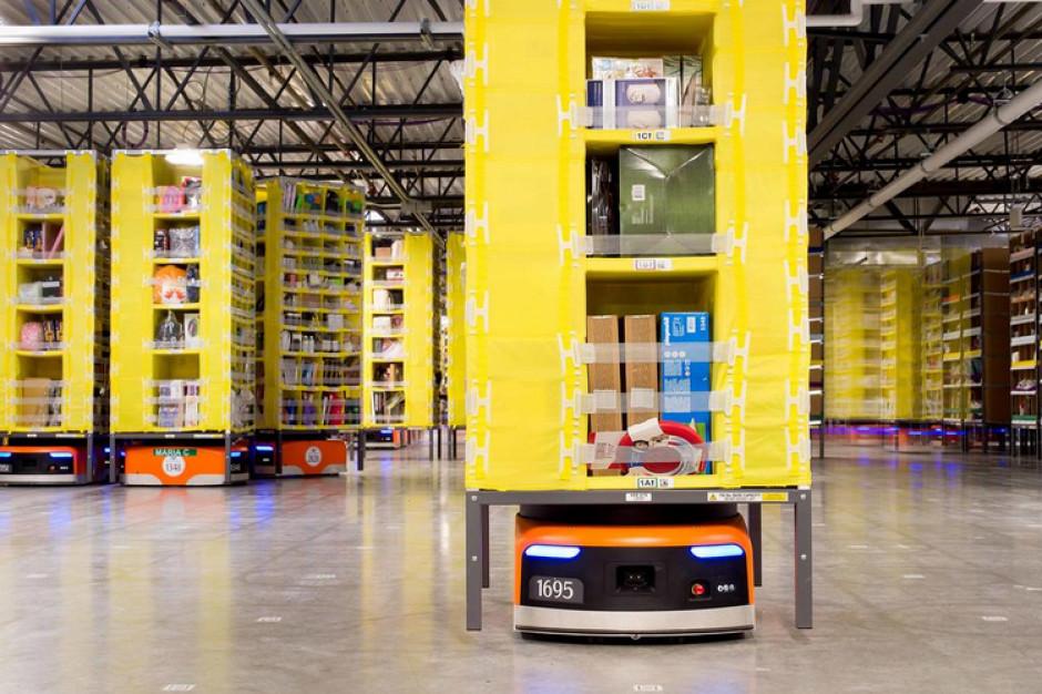 W czasach zmieniających się łańcuchów dostaw - większe wydatki na nieruchomości logistyczne