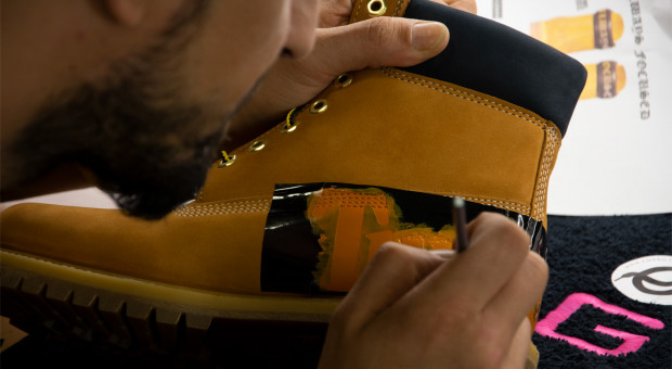 """Kultowy """"żółty but"""" Timberland kończy 45 lat. Marka szykuje technologiczną premierę"""