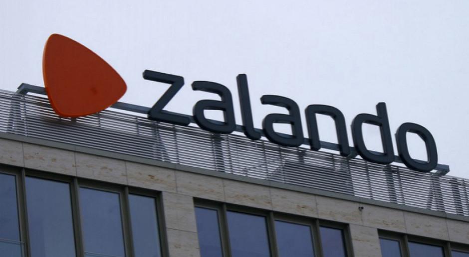 Luty pod znakiem magazynowego otwarcia w Zalando