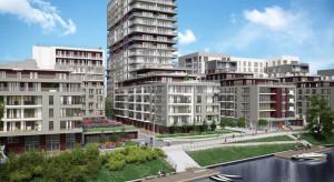 Lokalizacja nad rzeką zwiększa atrakcyjność inwestycyjnych nieruchomości