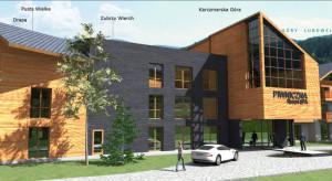 Hotel Mountain Resort River&Spa: inwestycja nad rzeką Poprad w Piwnicznej