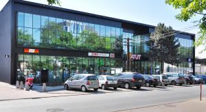 Tedi otworzył pierwszy sklep w Krakowie