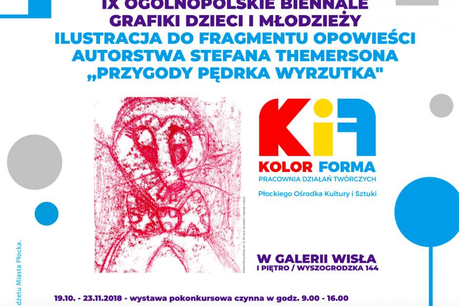 Galeria Wisła frontem do sztuki