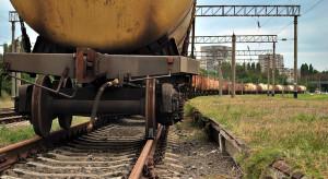 Tiry na tory. 6 mln euro wsparcia dla firmy logistycznej na Podkarpaciu