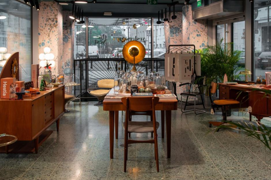 Yestersen otwiera concept store w the Nest