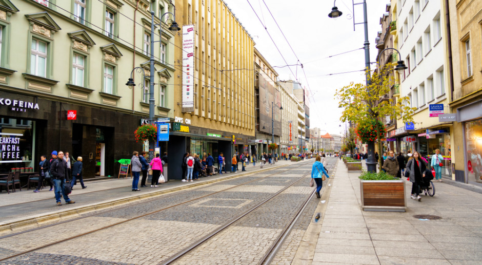 Mzuri CFI Śląsk właścicielem kamienicy przy ul. 3 Maja 38 w Katowicach