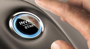 Jest szansa na ożywienie inwestycji