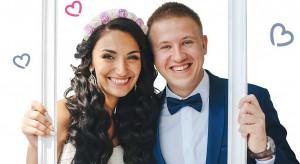 Galeria Wisła zaprasza na targi ślubne