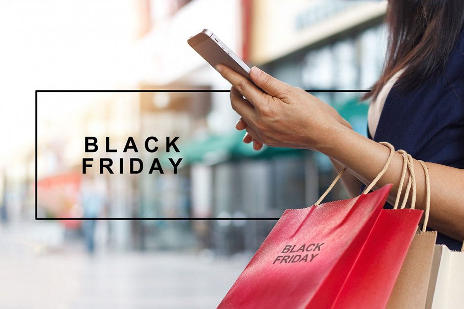 Black Friday zyskuje na popularności. Jak wykorzystać ten potencjał?