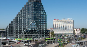 Biurowy Bałtyk w rękach nowego zarządcy