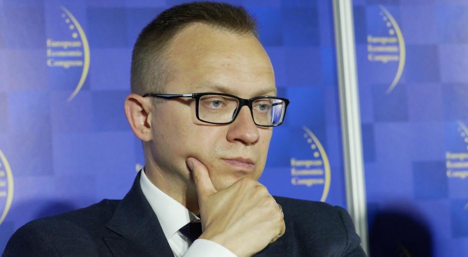 Artur Soboń: Nawet zbrodnie się przedawniają, a samowola budowlana - według obowiązujących przepisów - nigdy