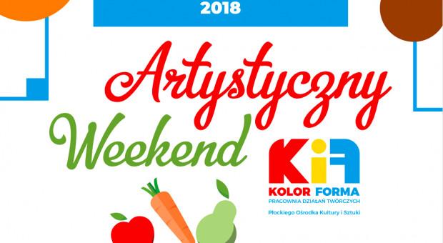 Listopadowy artystyczny weekend w Galerii Wisła