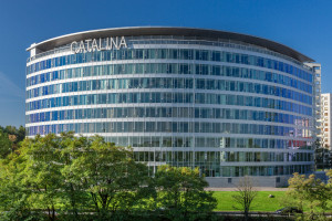 PRA na dłużej w Catalina Office Center