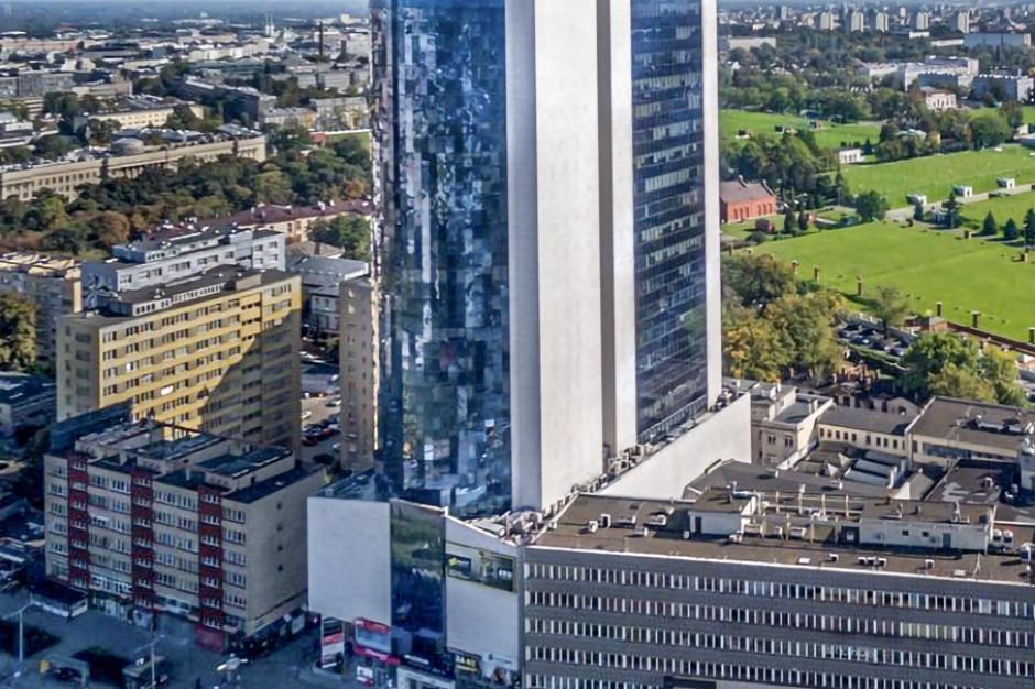 Wipro polubiło Atlas Tower