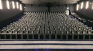 Cinema3D w Atrium Reduta zaskoczy innowacjami