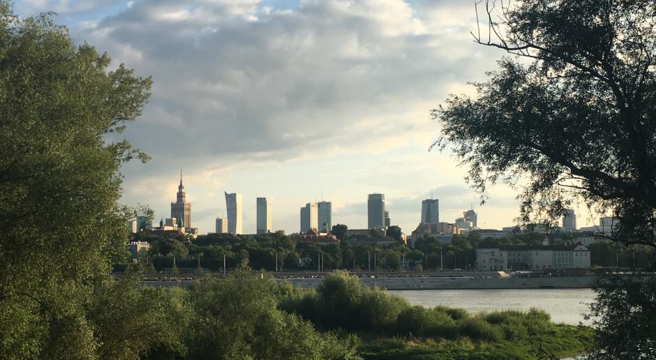 Gdzie warto kupić w Warszawie mieszkanie w celach inwestycyjnych?