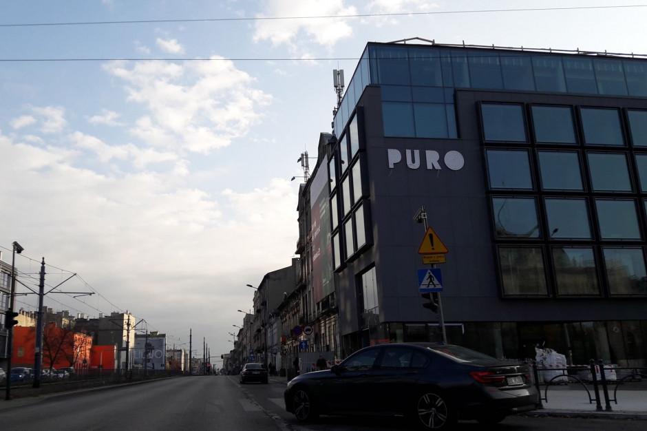 Hotel Puro w Łodzi wystartował