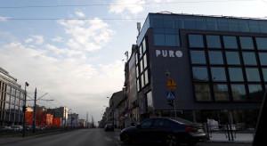 Rusza budowa hotelu Puro w Katowicach