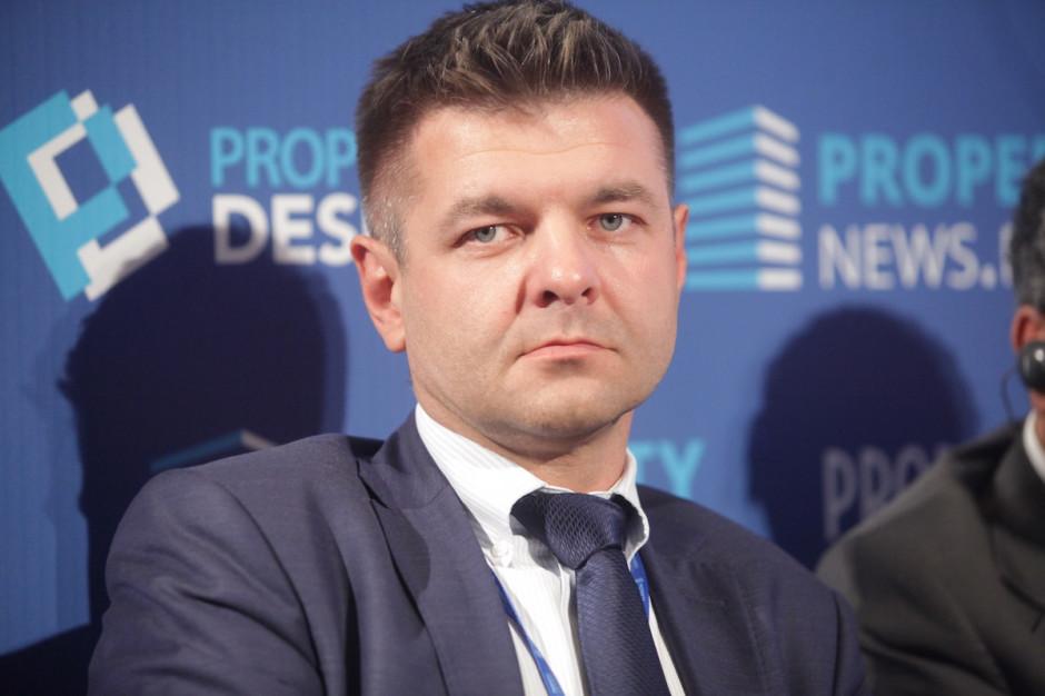 Piotr Niemiec, Gastromall: Boom na Kraków nie mija
