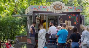 Street food ma potencjał. Sweet Gallery chce to wykorzystać