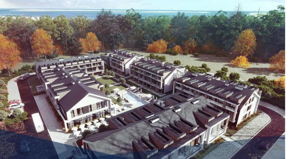 Jak szybko sprzedają się apartamenty w condohotelach?