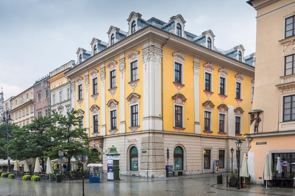 """Kamienica """"Margrabska"""" na sprzedaż. To może być transakcja roku w Krakowie"""