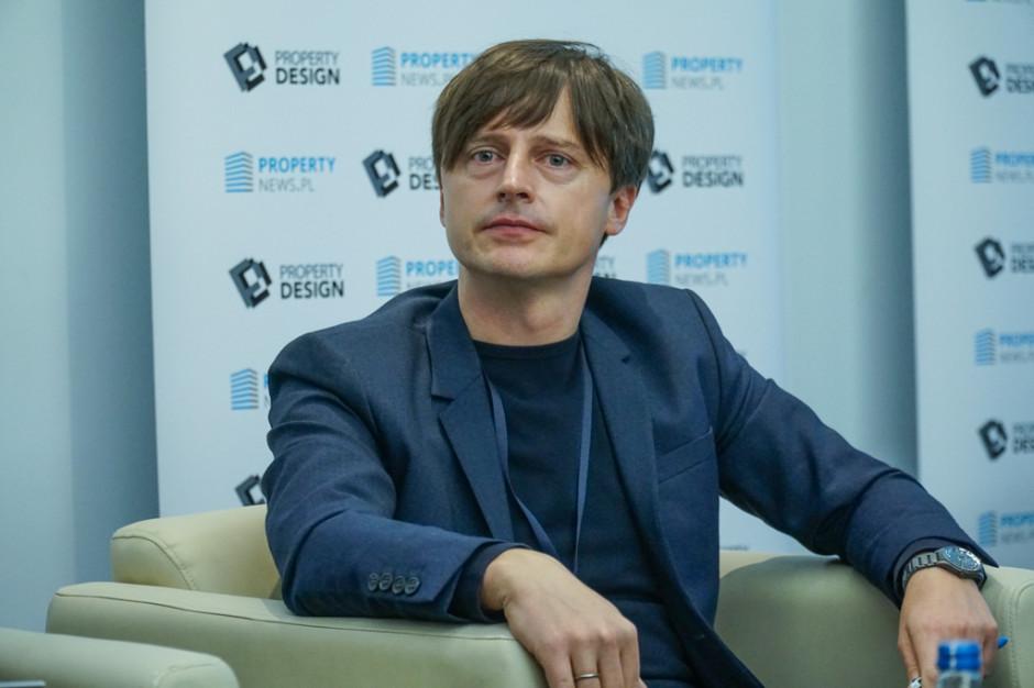 Oskar Zięta, architekt, projektant, założyciel, Zięta Prozessdesign Sp. z o.o.