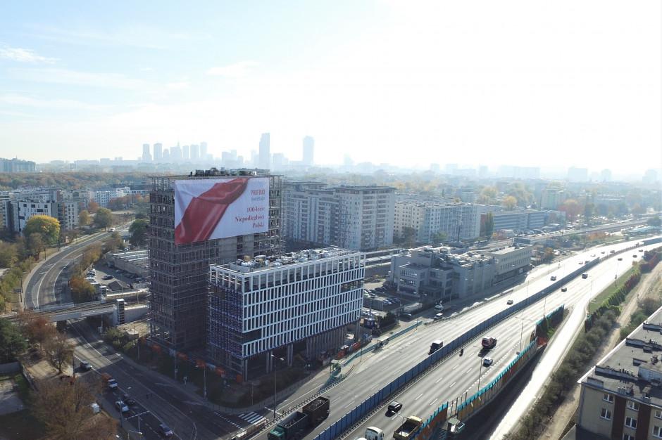 Vector+ świętuje stulecie odzyskania przez Polskę niepodległości