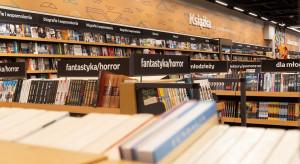 Przez epidemię obroty wydawców i księgarni spadają o połowę. Handel stacjonarny przestał istnieć