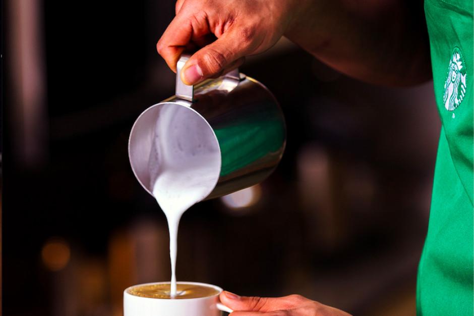 Starbucks umacnia pozycję w Polsce
