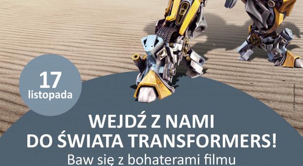 3 Stawy opanowane przez transformersy