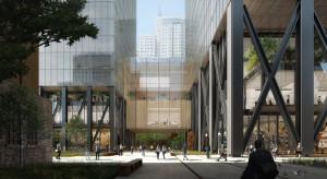 Skanska postawi biurowe wieże na Woli
