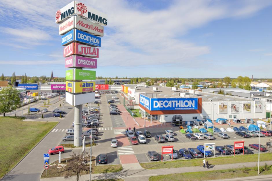 Bardzo dobra Komfort Łazienki otwiera największy salon w Polsce - Centra handlowe HC61