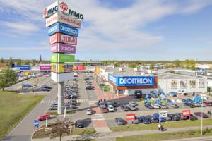 Komfort Łazienki otwiera największy salon w Polsce