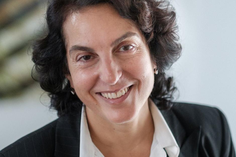 Tina Paillet: Coworking kołem zamachowym proptechu