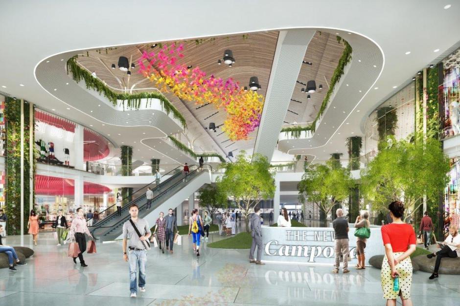 Prosto z MAPIC: CPI Property Group planuje rozbudowę i modernizację centrów handlowych