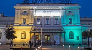 Pod biura, handel, magazyny - PKP pracuje nad projektami w Krakowie