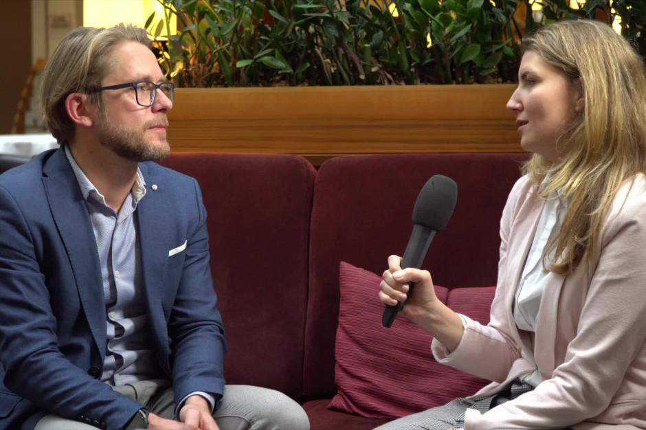 Jacek Stasikowski, Orbis o kondycji rynku hoteli w Polsce