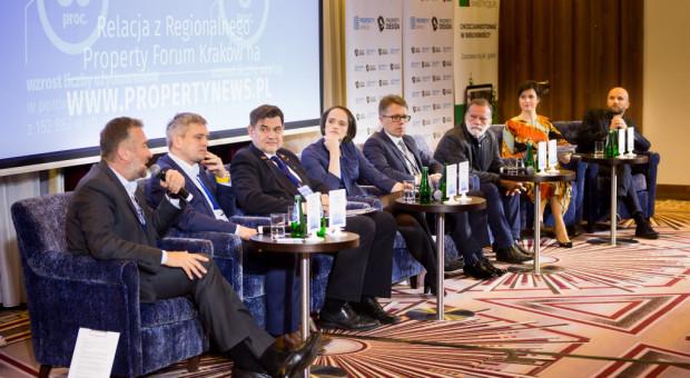 Property Forum Kraków 2018 za nami - zobacz zdjęcia
