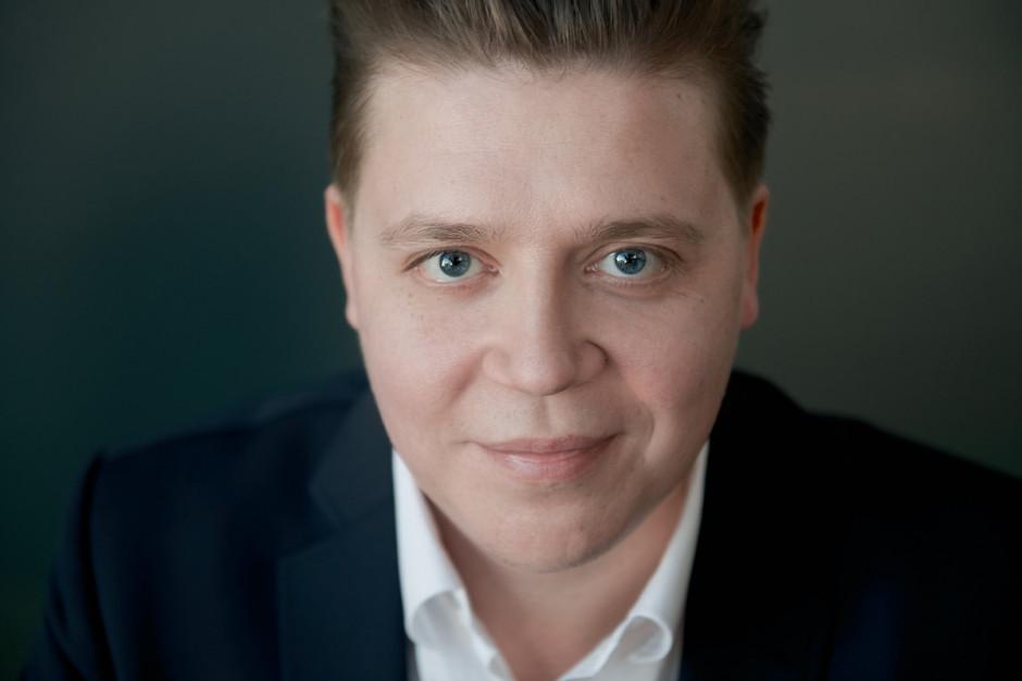 Sebastian Rączkowski, CitySpace: Gdańsk to nowe możliwości
