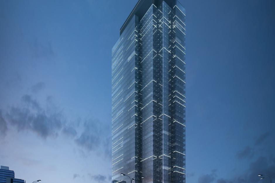 Ghelamco ma 136 mln euro na budowę Warsaw Unit